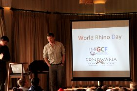 Anti-poaching presentation