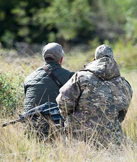 Anti Poaching Training