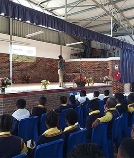GCF Tertiary Education Fund